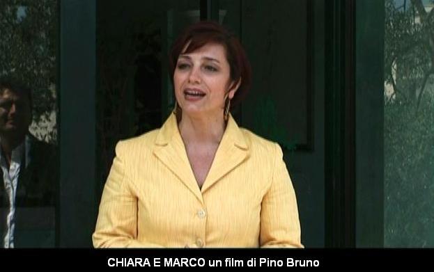 006 MAURIZIA PAVARINI ph di scena CHIARA e MARCO di Pino Bruno