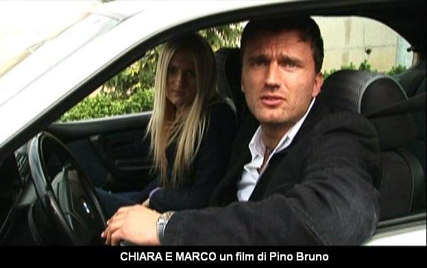 007 FRANCESCO DI LORENZO ph di scena CHIARA e MARCO di Pino Bruno