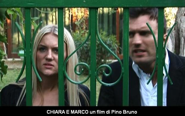 Chiara & Marco un film di Pino Bruno