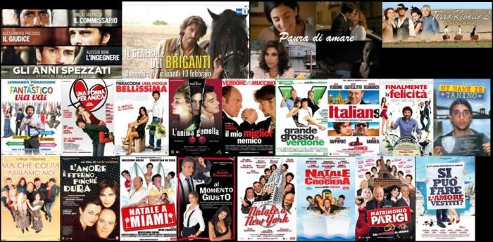 Puzzle Locandine film Bigherati